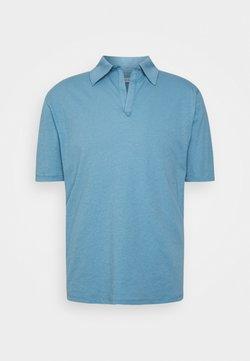 Tiger of Sweden - TRUANE - T-shirts med print - light indigo