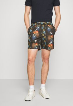 Libertine-Libertine - FRONT - Shorts - black