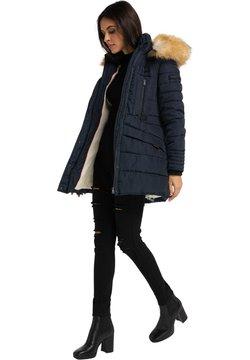 Marikoo - NOVA - Wintermantel - blue
