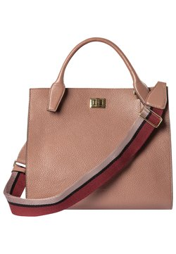 TJ Collection - Handtasche - taupe