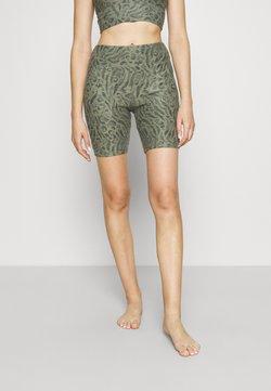 Marks & Spencer London - FLEXI CYCLE SHORT - Nachtwäsche Hose - soft khaki