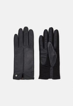 Roeckl - MANCHESTER - Fingerhandschuh - black