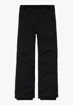 Rip Curl - OLLY - Täckbyxor - jet black