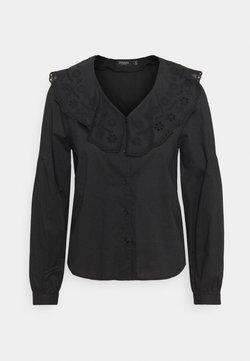 Soaked in Luxury - Camicetta - black