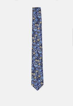 Jack & Jones - JACSONNY TIE - Krawatte - navy blazer