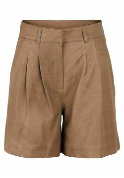 YAS - YASGINGA - Shorts - amphora