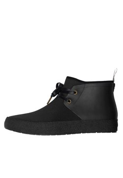 Tretorn - ATMOS HYBRID - Ankle Boot - black