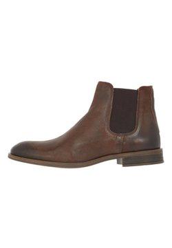 Bianco - BANDOLERO CHELSEA - Støvletter - dark brown
