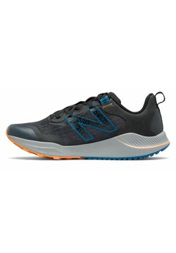 New Balance - Sneakers basse - dark blue