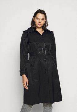 Lauren Ralph Lauren Woman - Trenchcoat - black