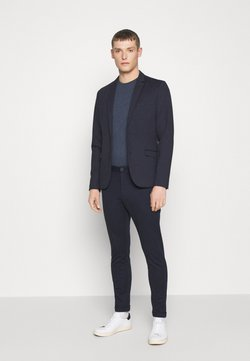 Lindbergh - SUPERFLEX SUIT - Anzug - navy mix