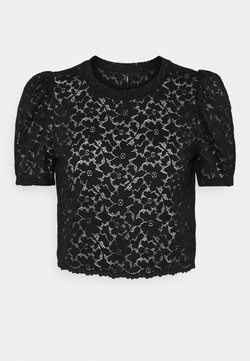 ONLY - Camicetta - black