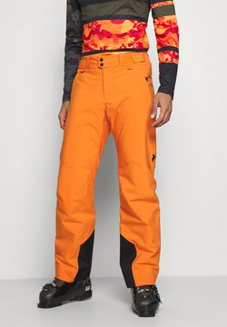 Peak Performance - PANT - Täckbyxor - orange altitude