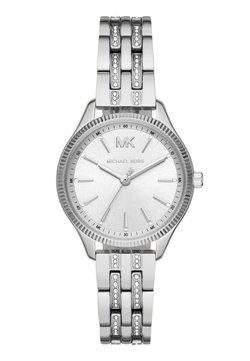 Michael Kors - LEXINGTON - Montre - silver-coloured