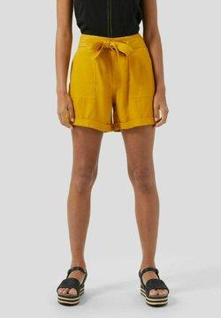 Conbipel - Shorts - mustard