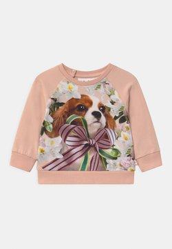 Molo - ELSA - Camiseta de manga larga - light pink/multi-coloured