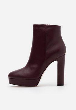Liu Jo Jeans - High Heel Stiefelette - new marsala