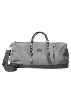 DreiMaster - Reisetasche - gray