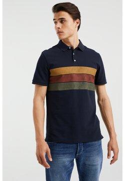 WE Fashion - Poloshirt - dark blue