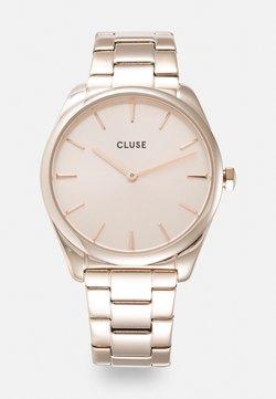 Cluse - FÉROCE PETITE  - Zegarek - pink/gold-coloured