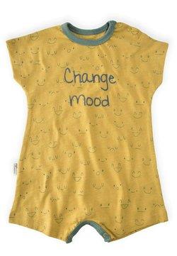 Cigit - Body - mustard yellow