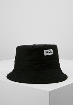 Moss Copenhagen - BALOU BUCKET HAT - Hoed - black