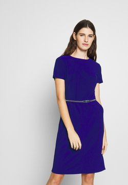 Lauren Ralph Lauren - Hverdagskjoler - cannes blue