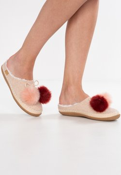 TOMS - IVY - Chaussons - rosette heritage