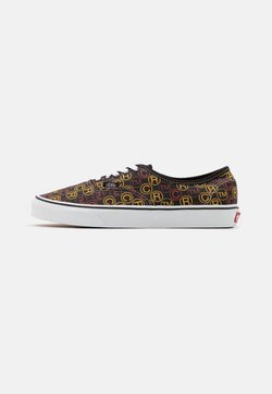 Vans - AUTHENTIC UNISEX  - Sneaker low - black/true white