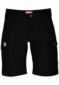 Fjallraven for Urban Outfitters - Outdoor Shorts - schwarz