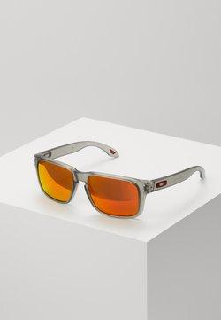Oakley - HOLBROOK - Sonnenbrille - matte grey ink