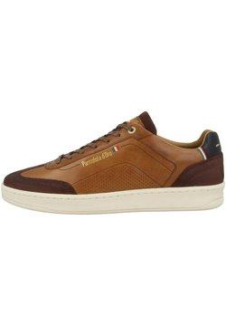 Pantofola d'Oro - MESSINA UOMO - Sneaker low - tortoise shell