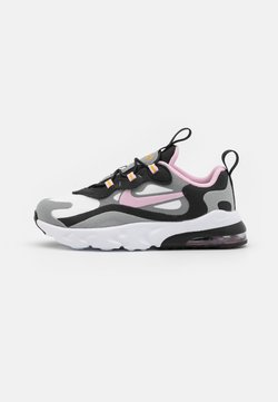Nike Sportswear - AIR MAX 270 - Trainers - particle grey/light arctic pink/dark sulfur