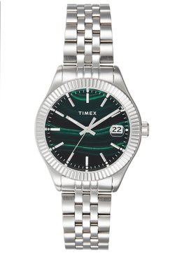 Timex - WATERBURY CASE DIAL - Montre - silver-coloured