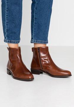 Unisa - BRAS - Ankle Boot - moka