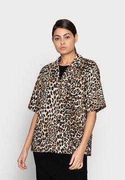 ARKET - Hemdbluse - leopard