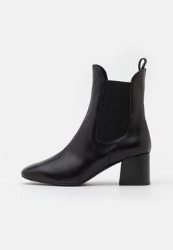 Unisa - MANTE - Stiefelette - black