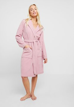 Vossen - GINA - Dressing gown - lotus