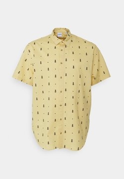 Jack & Jones - JORPOOLSIDE SHIRT - Shirt - sahara sun