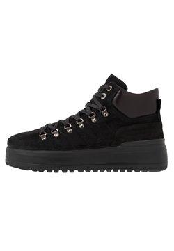 Bogner - ANTWERP - Sneaker high - black