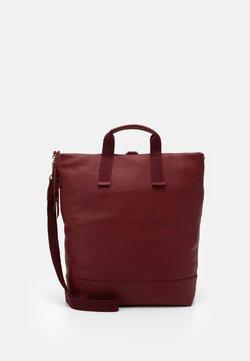 Jost - X CHANGE BAG S - Umhängetasche - red