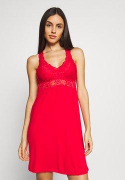 Anna Field - Nachthemd - red
