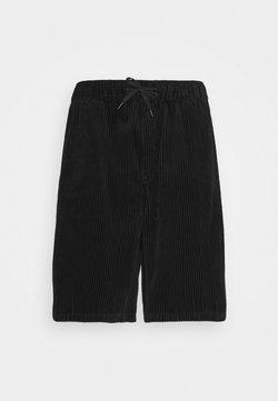 Weekday - BRAVO  - Short - black