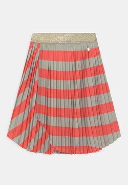 BOSS Kidswear - Vekkihame - coral