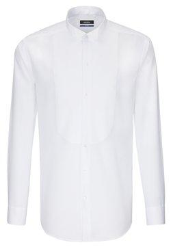 Seidensticker - SHAPED FIT - Chemise classique - white