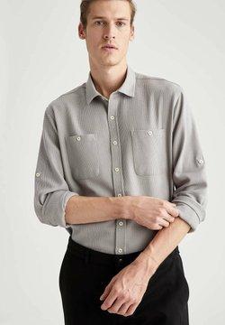DeFacto - Businesshemd - grey