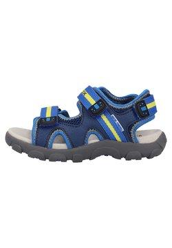 Geox - Trekkingsandale - blue