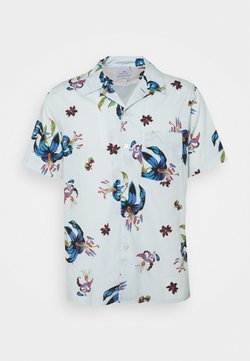 PS Paul Smith - MENS CASUAL FIT SHIRT - Hemd - bright blue