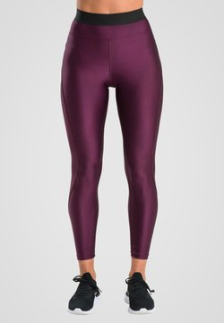 Zoe Leggings - SHINE ROYAL - Tights - purple