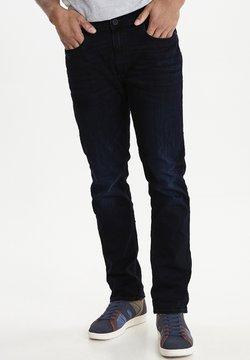 Blend - NOOS BLIZZARD  - Jeans Straight Leg - denim black blue